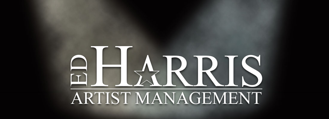 Ed Harris Artist Management